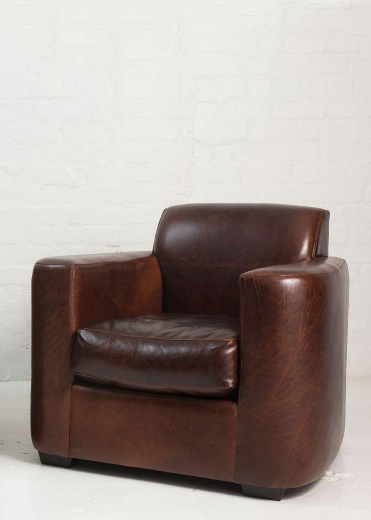 Klooftique Havana Chair14 best Chair Crush images on Pinterest   Cape town  Leather  . Havana Leather Armchair. Home Design Ideas