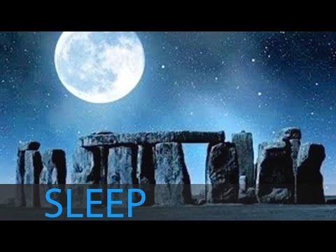 8 Heures Musique de sommeil profond, Relaxant, Musique de Meditation pour le Sommeil, ☯604 - YouTube