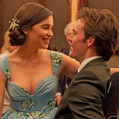 Hot: Emilia Clarke explains the difference between Daenerys and Louisa from Me Before You