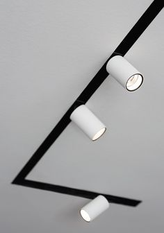 Bilderesultat for deltalight retail lighting hanging tracks