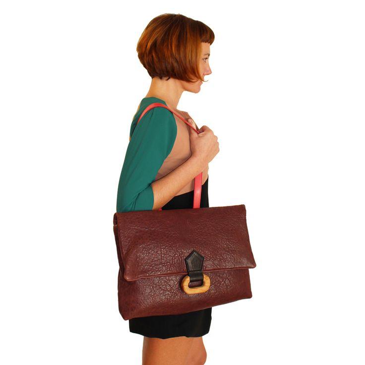 VALENTINA bag - shoulder bag