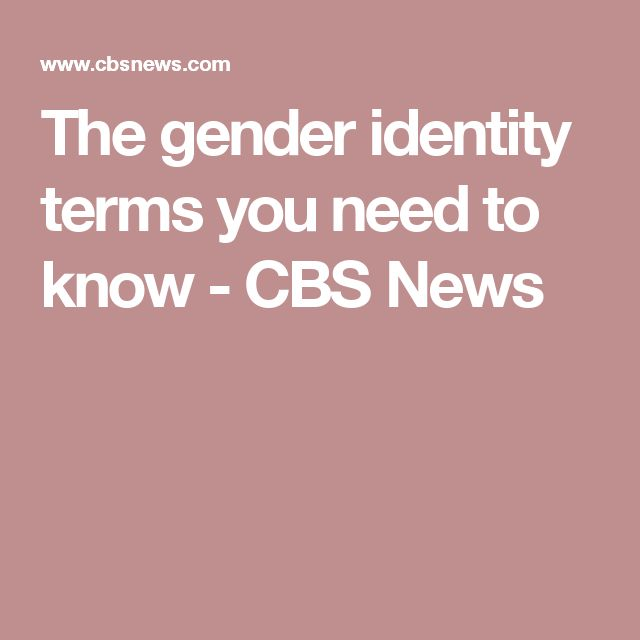 Transgender terms to know-5579