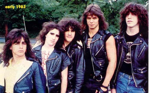 anthrax band - Google Search