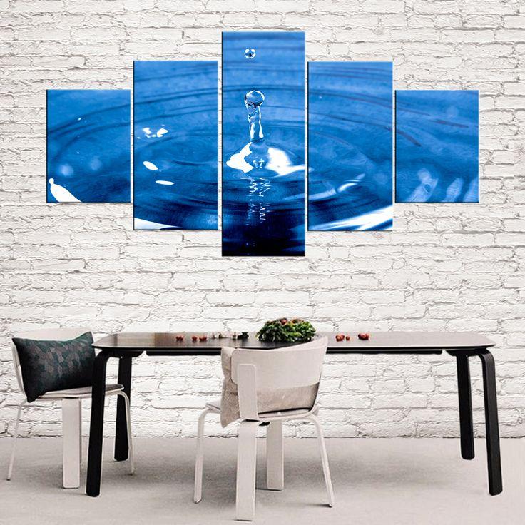 Afbeeldingsresultaat voor waterdruppels op poster