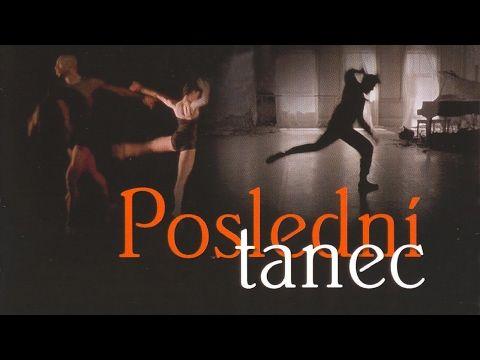 Poslední tanec | český dabing - YouTube