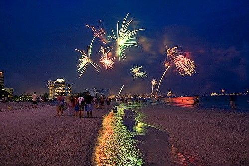 St Pete Beach is the perfect background for a stunning ...