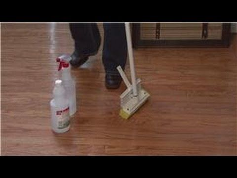 Keep Your Wood Floors Shiny With This Cheap Tip! – Life As Mama