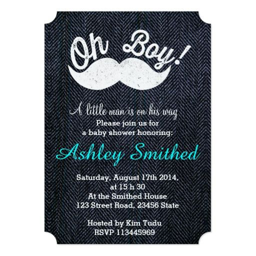 241 best Funny Baby Shower Invitations images on Pinterest Baby