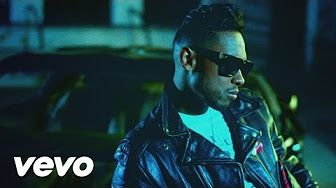 Trey Songz - Heart Attack [Official Video] - YouTube