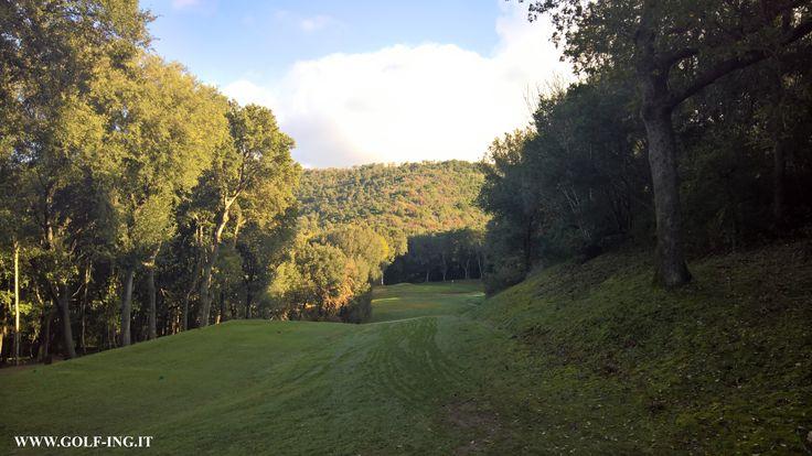 @ Punta Ala Golf Club