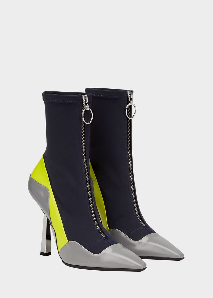 Tolle stretch stiefel