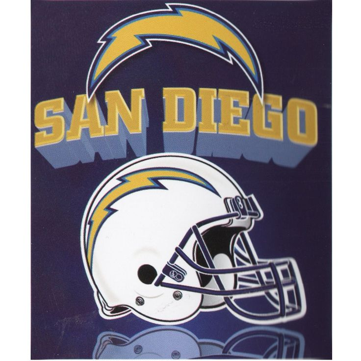 San Diego Chargers Bolt Logo: 1000+ Images About San Diego Chargers On Pinterest