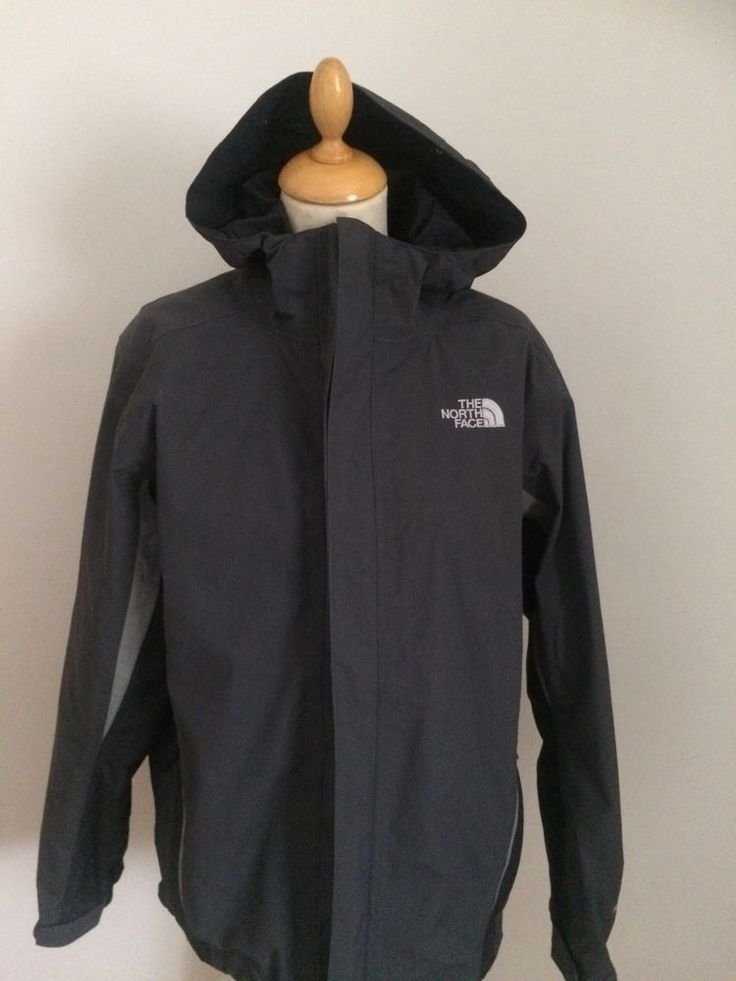 THE NORTH FACE 'HYVENT' MENS JACKET COAT SIZE S    Small #northface #OtherJackets