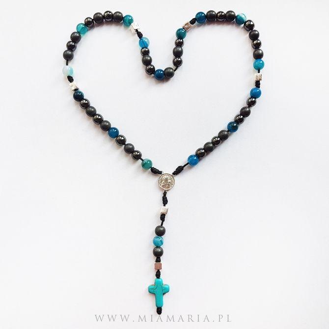 Zapraszamy Do Naszego Sklepu Z Dewocjonaliami Oferujemy Pamiatki Komunii Swietej Prezent Na Bierzmowanie I Wiele Wiecej Patro Beaded Necklace Jewelry Beaded