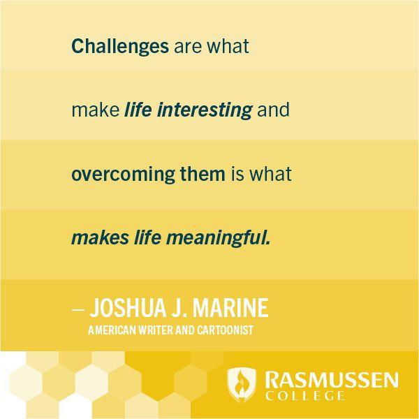 Challenges of university life