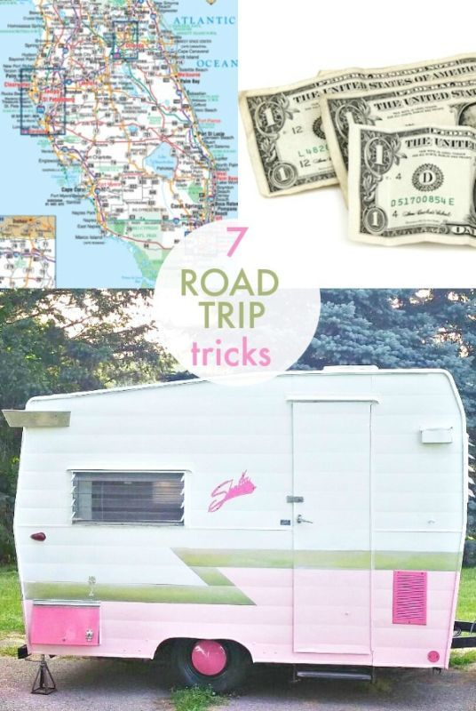 7 Road Trip Hacks | eBay