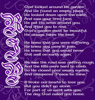 missing mom poems from daughter - Yahoo Search Results