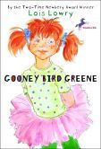 Gooney Bird Greene series by Lois Lowry is about a little, unique second-grade girl. She is known for telling exaggerated stories, though they are absolutely true. I would use these books to teach story elements and what it takes to write and tell a good story. A story can be based on a play on words or a thread of truth. You could have the students write their own exaggerated stories, using Gooney Bird Greene's stories as examples and inspiration.