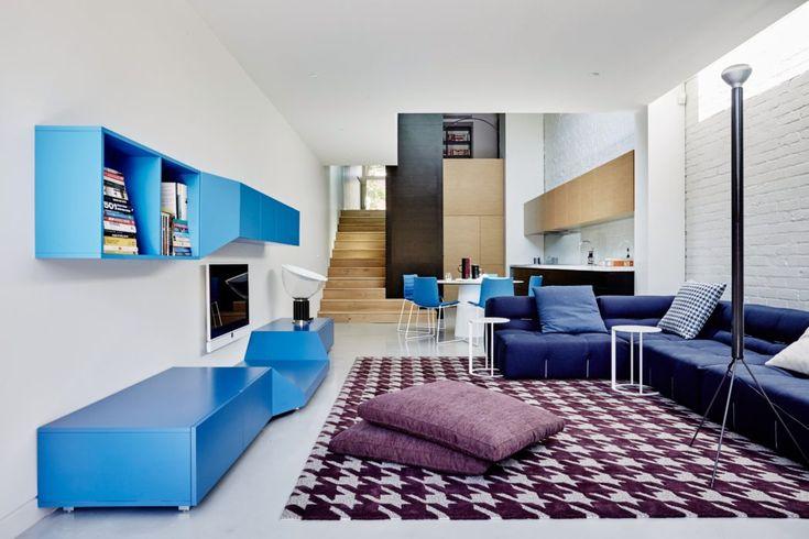 True Blue Terrace by Nexus Design | HomeAdore
