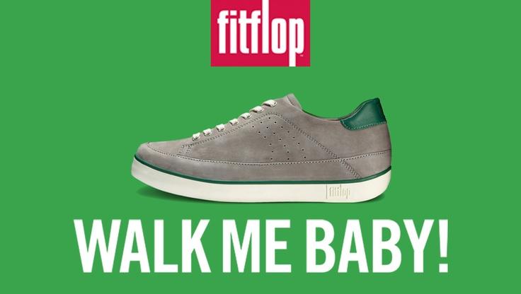 Walk me baby! Hombre 2012: Baby
