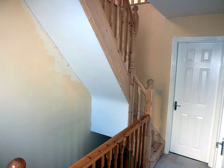 attic conversion stairs - Google Search