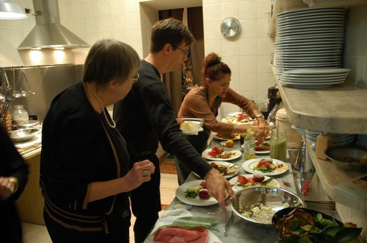 A new excursion! Find your inner Italian with this cooking class and ceramics demonstration in Sicily's beautiful countryside!