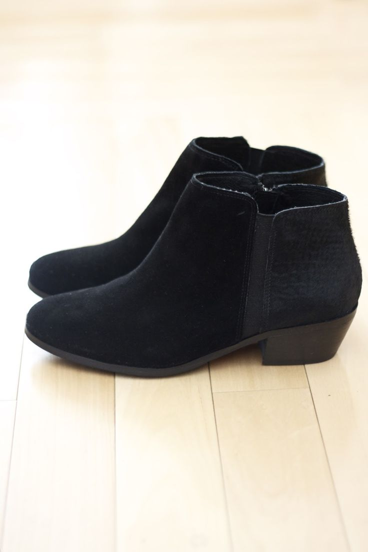 Aldo ankle booties- black or brown. The do not have to be these, i just want cute ones