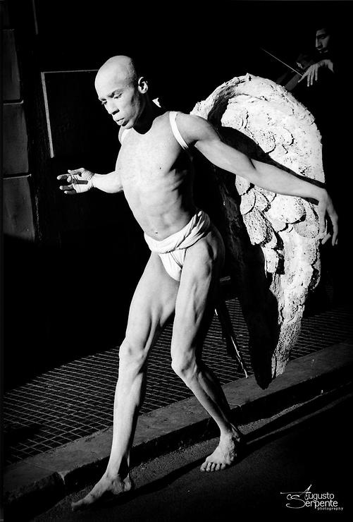 Angel by Alan Snake @ http://adoroletuefoto.it
