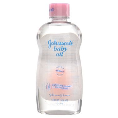 Would You Use Baby Oil In Your Hair Care?  Read the article here - http://www.blackhairinformation.com/products-2/products-reviews/use-baby-oil-hair-care/ #babyoil