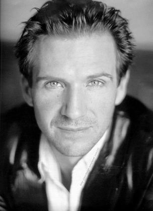 "Before there was Bradley Cooper, there was this piece of perfection. The one and only Mr. Ralph Fiennes. You may only know him as Voldemort in the Harry Potter movies, but once upon a time, he was Count Almasy in ""The English Patient"", arguably the best film of all time. Ralph is without a doubt one of the great actors of this generation."