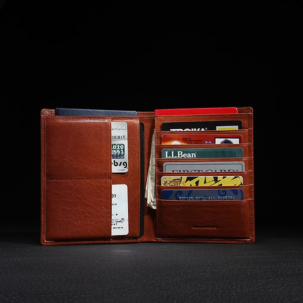 wallet on iphone 123 best leather passport wallets images on 8722