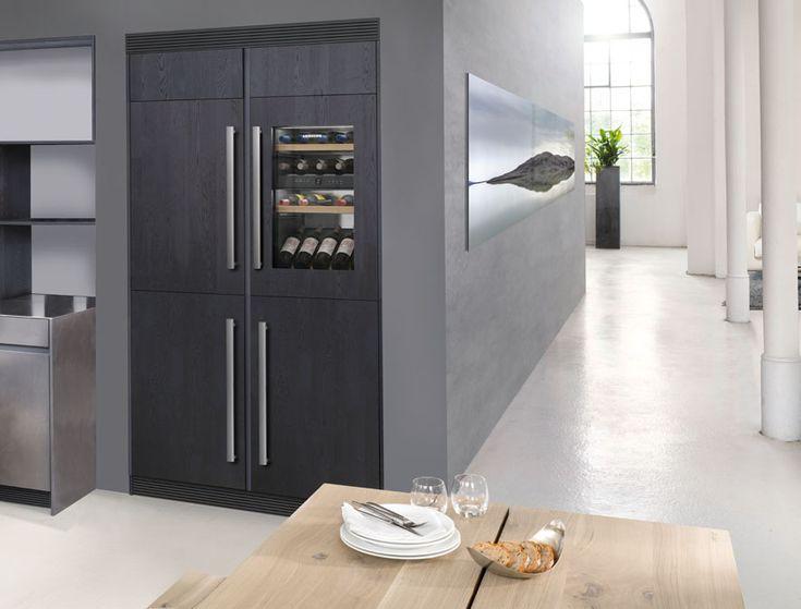 Side By Side Kühlschrank Ausstellungsstück : Amerikanischer kühlschrank umbau side by side kühlschrank test u