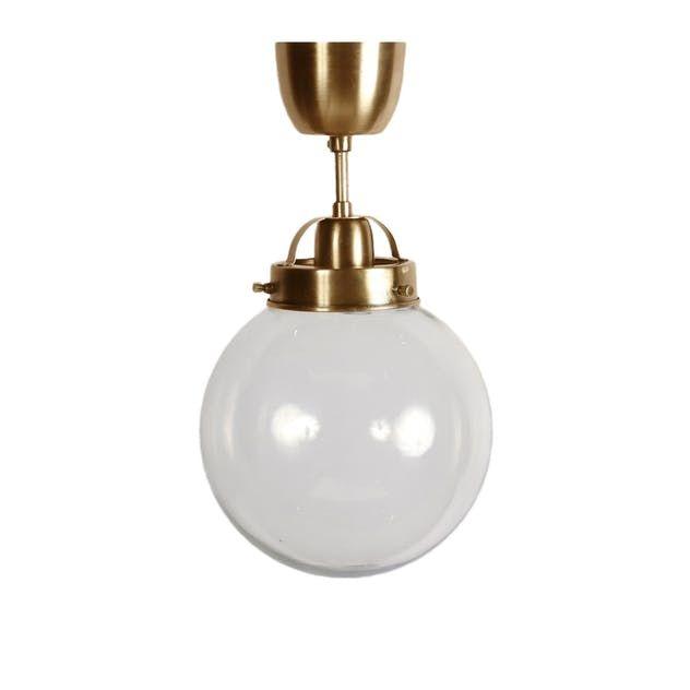 Taklampa Pr Home Normandy Takkopp I 2020 Handblast Glas Lampor