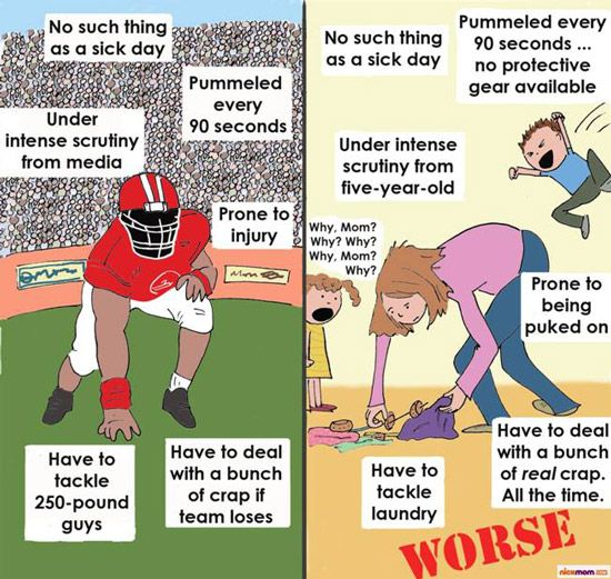 in honor of super bowl hahaWorse, Infographic Cartoons, Football Players, Super Bowls, Funny Stuff, Dr. Who, Nickmom Com, Bowls Approach, Professional Football