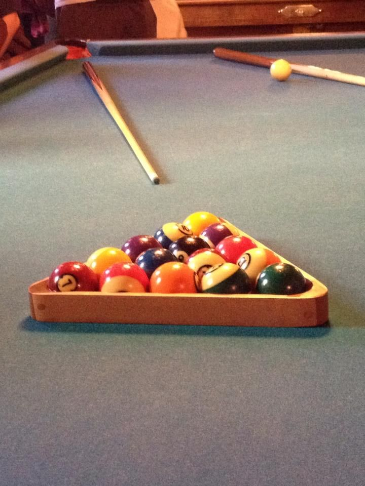 17 Best Images About Billiard Room On Pinterest Pool