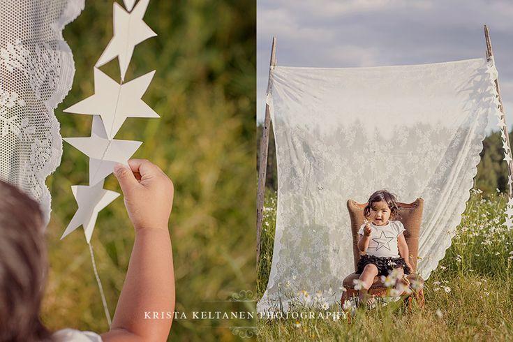 Family photo album – Mathilda, Eveliina ja Tuomas » Krista Keltanen Blog