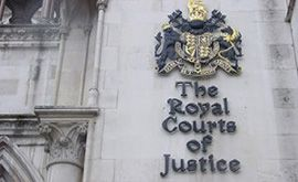 The Court of Appeal decision in the Foetal Alcohol Syndrome Case. The judgment mentions of stuff that we cover in AS and A2 - see how much you recognise from Tribunals, Judicial Precedent, Murder, Causation, Manslaughter and Assaults. http://www.judiciary.gov.uk/wp-content/uploads/2014/12/cp-cica.pdf