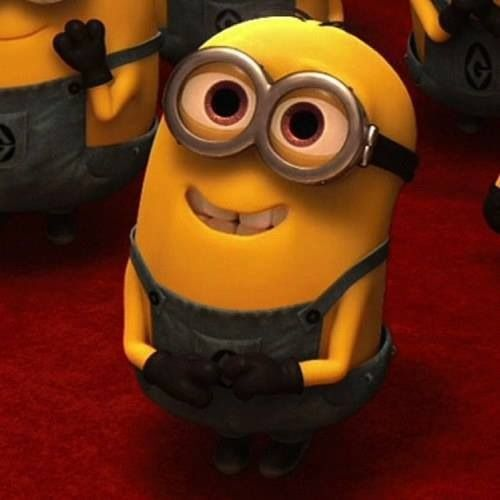 Smile! Minion!! | Minion ♥ | Pinterest | Smile and Minions