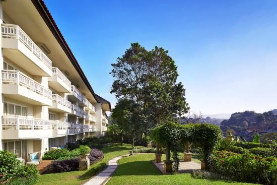 Sheraton Bandung Hotel and Towers