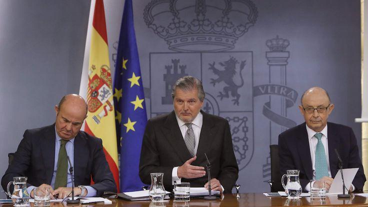 El Gobierno busca traductores de catalán para dar las órdenes del Ministerio de Educación con el 155