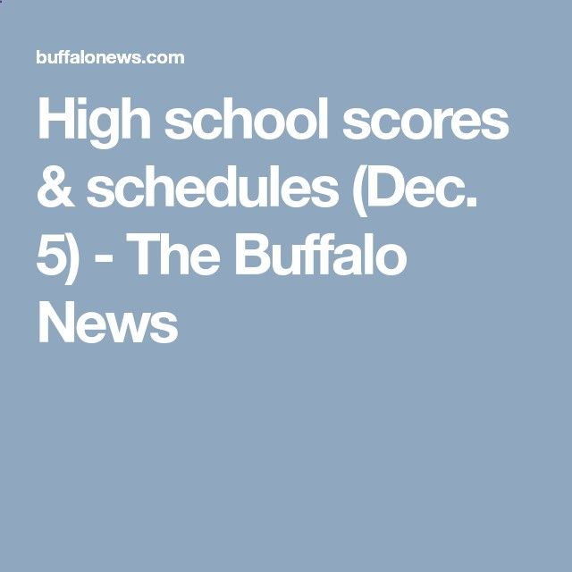 Scoring Basketball Academy - High school scores  schedules (Dec. 5) - The Buffalo News - TSA Is a Complete Ball Handling, Shooting, And Finishing System!  Here's What's Included...