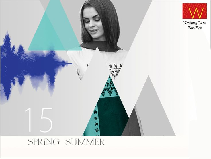 Making your Spring Summer' 15 super stylish and fashionable. Shop here http://www.wforwoman.com/products/ss15-latest-collection/summer15-topwear/