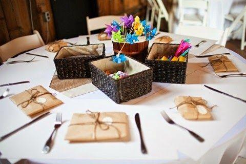 Avem cele mai creative idei pentru nunta ta!: #masa #copii #nunta