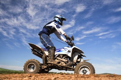 From ancient villages to impressive waterfalls, here are the places you should go to on your #ATV tour of #Cabo.
