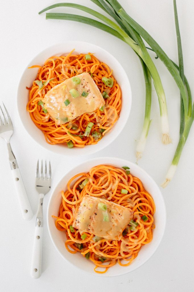 1000+ images about Spiralized Noodles on Pinterest | Ramen ...