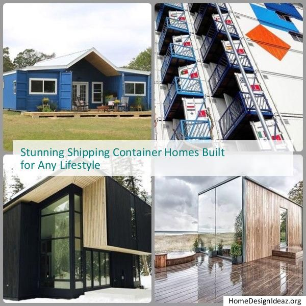 Container Home Design Exterior Ideas In India In 2020 Container