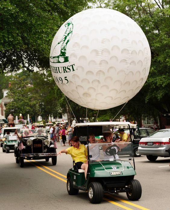 Pinehurst Nc Home Of Golf 🏌️ ♂️ Pinehurstnc Pinehurst