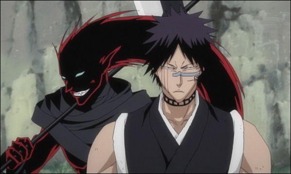 Wabisuke Human Form bleach characters and ...
