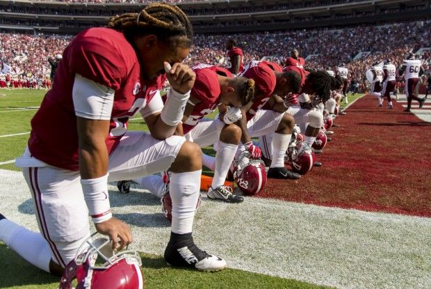 Rewinding Alabama's 51-3 victory over Mississippi State | AL.com
