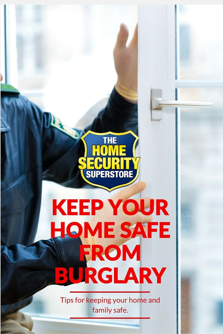 Today's article is a follow-up on another story that we did on Tips To Prevent Burglary. We will share with you some more home burglary tips.  In our Home Security Guide we provided a lot of good information, but most importantly some documentation on the threat that home burglary presents to all homeowners.